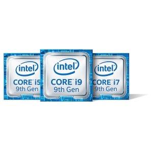 Q2见Intel发布9代酷睿移动标压CPU,AMD宣布Radeon Rays光线追踪