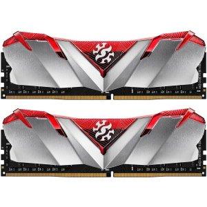 XPG GAMMIX D30 16GB(2X8GB) DDR4 3000 Desktop Memory