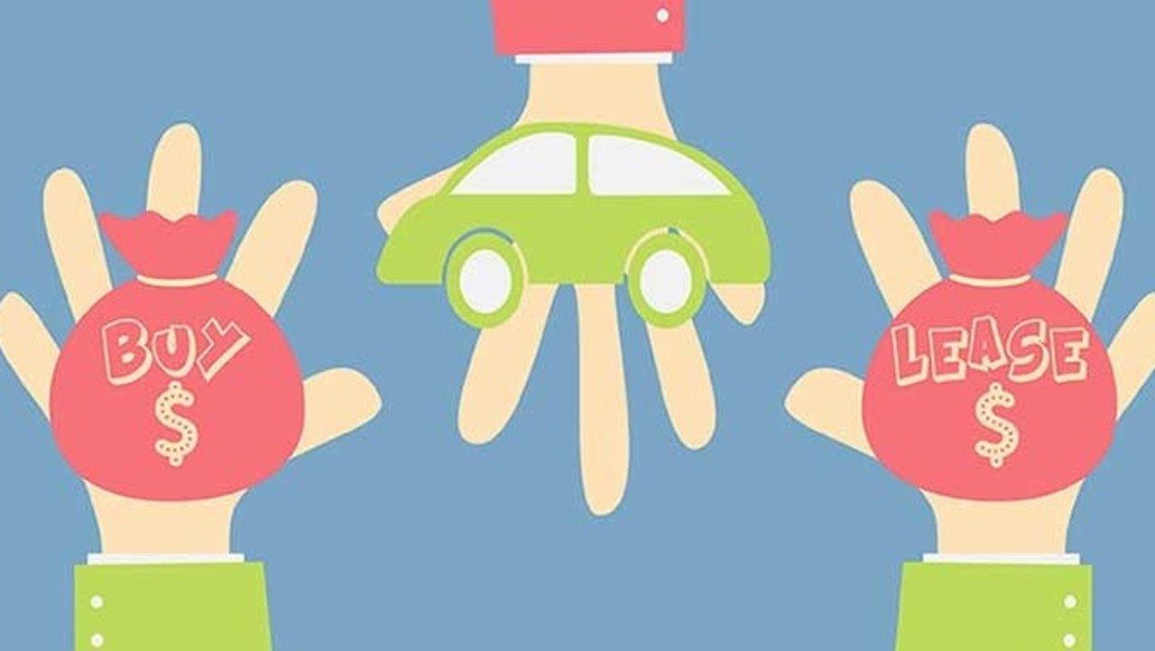 Lease汽车全攻略 | 长期租赁汽车的步骤,优缺点和注意事项