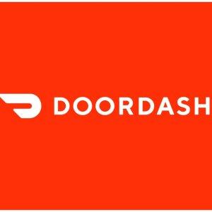 For Chase CardholdersFree 2-Year DoorDash DashPass Membership