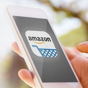 $15 off $30 orderAmazon APP First Sign-in Promotion