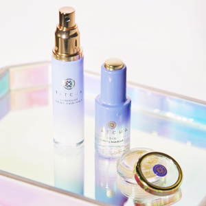 TATCHA Gold Camellia Beauty Oil Duo @ QVC