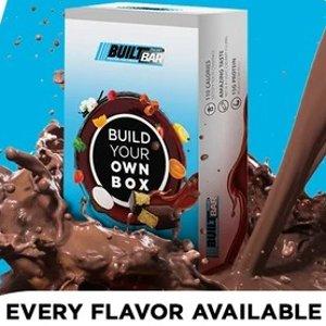 挑选喜欢的味道自选口味混合装 18包
