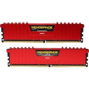 CORSAIR Vengeance LPX 16GB (2 x 8GB) DDR4 3200 C16 Memory