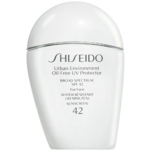 Shiseido相当于小瓶价格7折白胖子防晒1.7oz