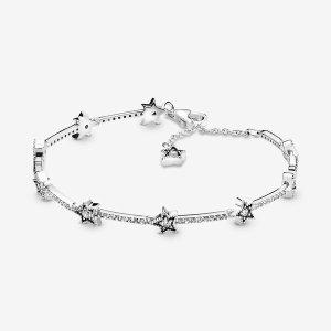 Pandora星星手链