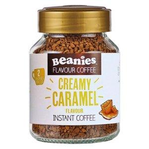 beanies焦糖味咖啡