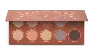 Rose Golden Eyeshadow Palette | ZOEVA