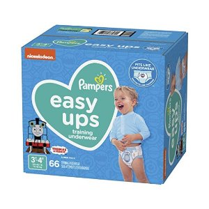 50% OffSelect Amazon Accounts: First Diaper Subscription (Various Brands)