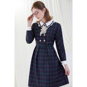 miss patina满£100享额外8.5折连衣裙