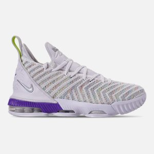 NikeBoys' Big Kids' Nike LeBron 16 Basketball Shoes