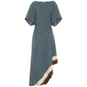 Loewe不规则连衣裙