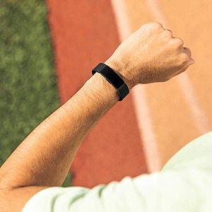 $99.95 (原价$129.95)Fitbit Inspire Hr 智能手表  时刻关注健康