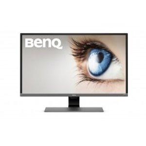 "BenQ EW3270U 32"" 4K UHD HDR FreeSync Gaming Monitor - Refurbished"