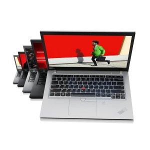 全场5.5折 T495仅$899ThinkPad T系列 笔记本电脑热卖