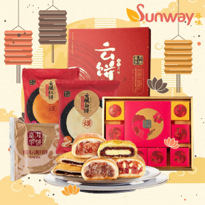 Site-Wide 20% OffDealmoon Exclusive: Sunway Popular Chinese Mid Autumn Sales
