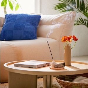 Extra 30% OffHome Décor + Apartment Sale @ Urban Outfitters