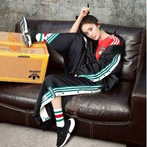 全场8折 Nite Jogger、EQT、Ultraboost收起来今天截止:Adidas 颠覆传统的运动服饰、鞋履热卖 玩转百搭单品