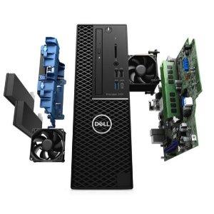 $1059 支持vPro, ISV认证黑五价:Precision 3431 小型商务机 (i7 9700, 16GB, 512GB, Win10 Pro)