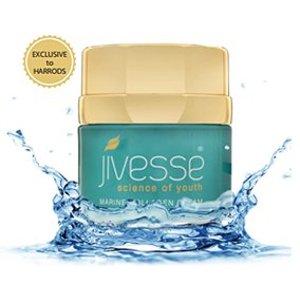 低至6.5折 £19.49入面膜Vitamin Planet官网Jivesse骨胶原系列、Perfectace保湿面膜折扣热卖