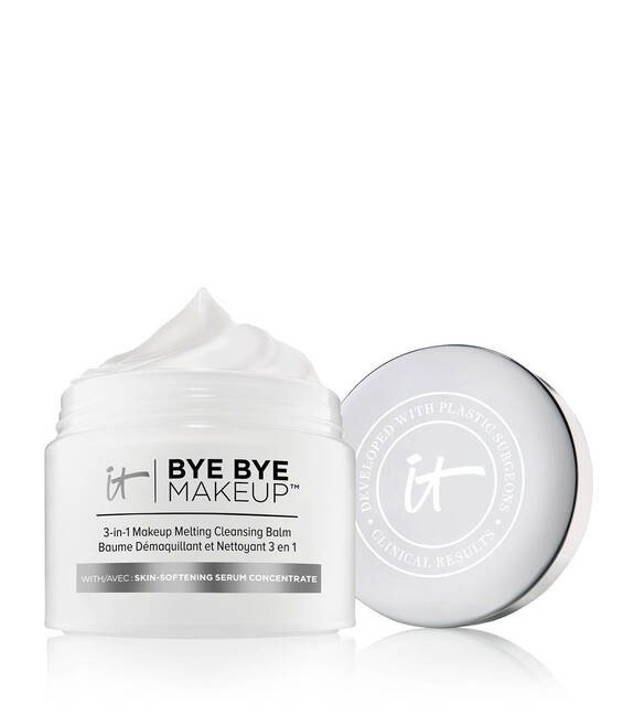 Bye Bye Makeup 3合一卸妆乳