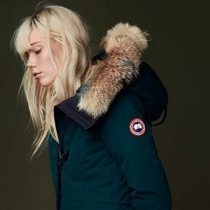 Last Day: Extra 10% Off with Canada Goose Purchase @ Saks Fifth Avenue