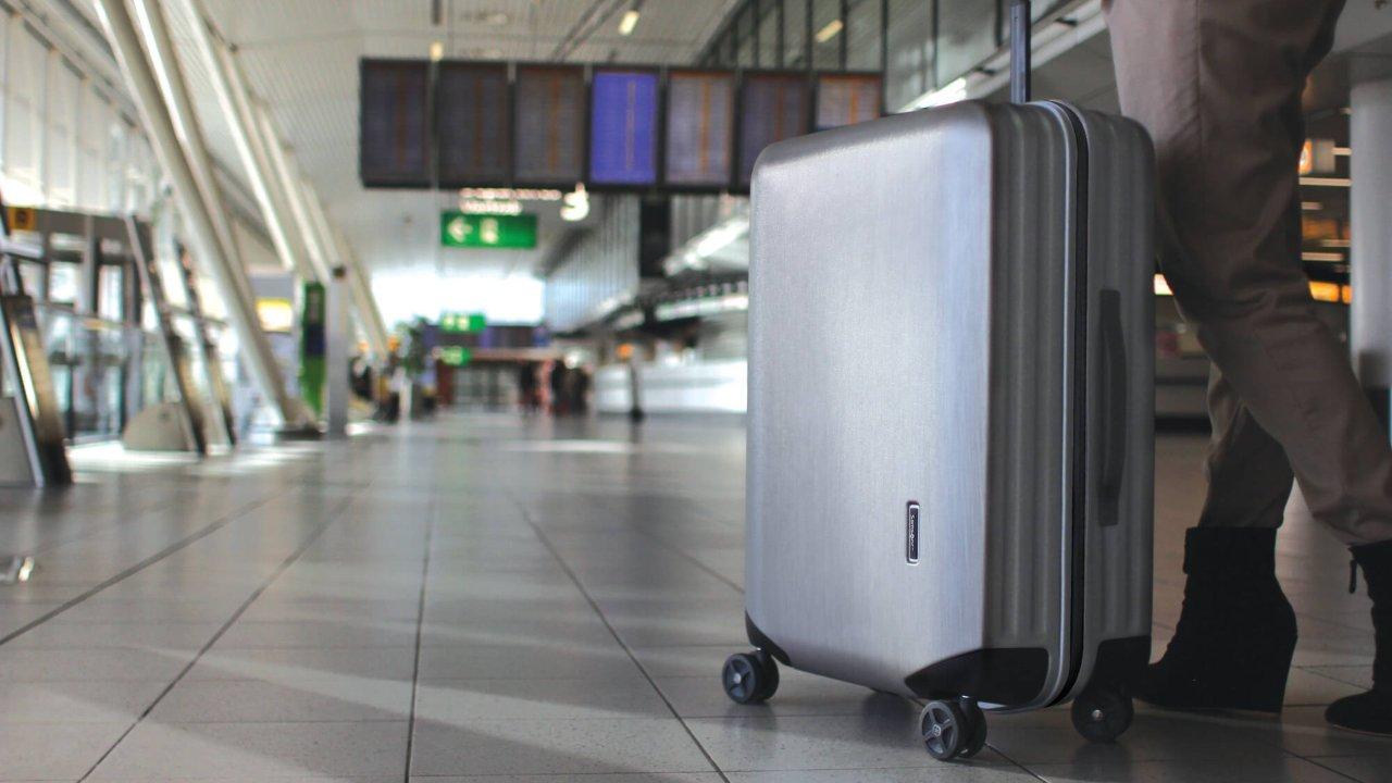 旅行必备,盘点新秀丽Samsonite那些高颜值又好用的行李箱