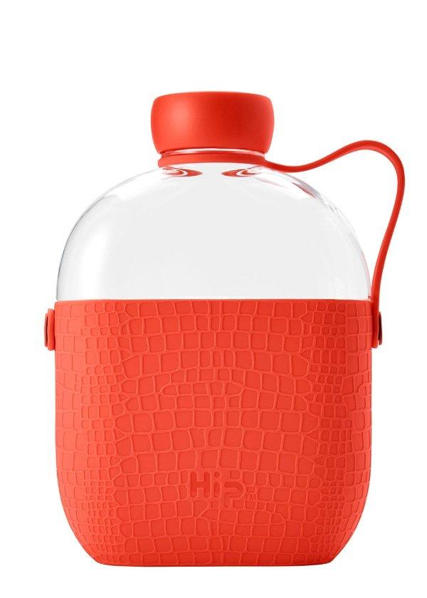 红色水壶 650ml