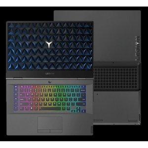 Lenovo Legion Y740 游戏本 (i7-8750H, 2070MQ, 16GB, 256GB+1TB)