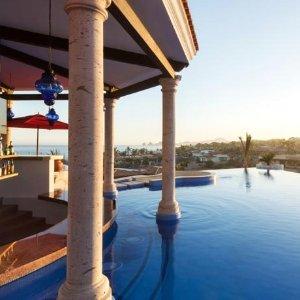 $124起 安静闲适的度假小镇墨西哥圣荷西角 4星全包式度假酒店  含酒店+餐饮+娱乐
