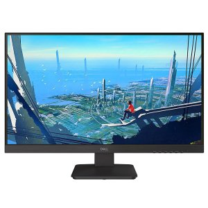 $159.99 N卡可用史低价:Dell D2719HGF 27