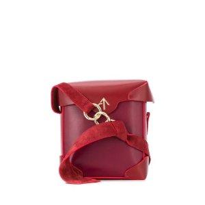 Manu Atelier红色箭头包
