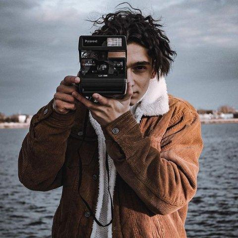 宝丽来立减£30+免费送胶片Zavvi官网  宝丽来相机好价返场 轻松拥有完美滤镜照片