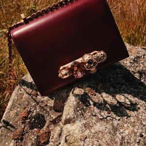 Up to 66% OffAlexander McQueen Handbags @ Saks Off 5th