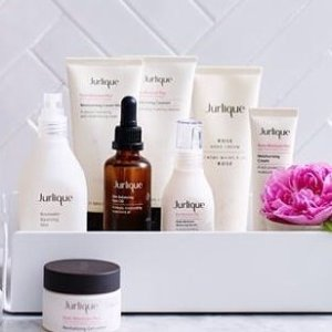 $10 Off + Free ShippingSitewide Sale @ Jurlique