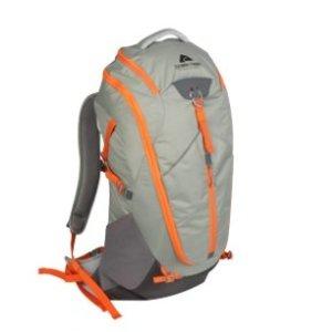 $18Ozark Trail Lightweight Hiking Backpack On Sale @ Walmart