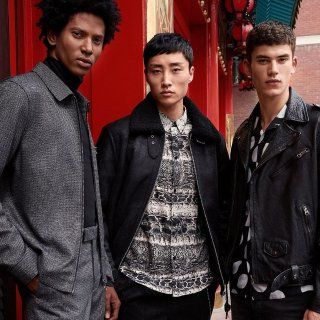 Up to 60% Off + Extra 10% OffTOPMAN Men's Clothing Sale on Sale