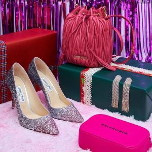 全场7.9折+折扣产品可叠加Yoox 新年大促 收Gucci、Prada、Miu Miu、BV等