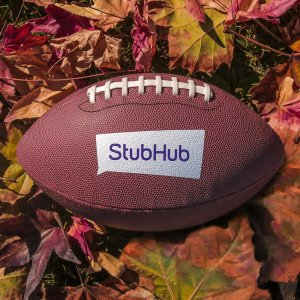 StubHub 美国最热门橄榄球、棒球比赛时间购票一览表