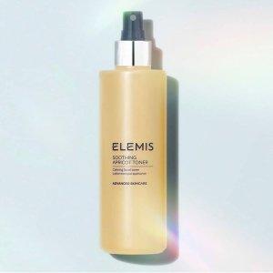 $38.41(原价$43)Elemis 艾丽美保湿人参柔肤水 200ml 天然呵护你的美