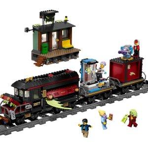 低至5折Lego官网 折扣区上新 铁粉来淘小众款、周边纪念品