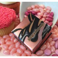 Benefit sugarbomb 四色蜜粉