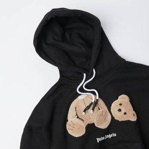 75折 €165收Logo T恤Palm Angels 断头小熊好价入 潮流又可爱 一秒Get