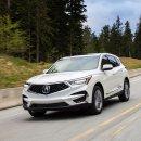 从头新到脚 VTEC也豪华2019款 Acura RDX 中型SUV