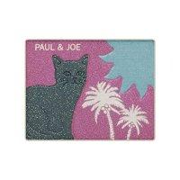 Paul & Joe Beaute 眼影盘