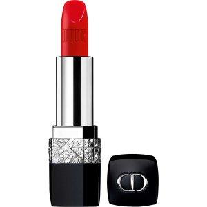 Dior美国定价$38RougeHappy 2020新款口红