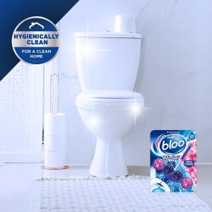 闪促95p 马桶自动刷干净!Bloo 洁厕球使用选购指南 英国留学必买的清洁好物