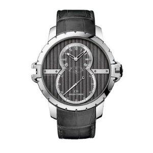 66% OffJaquet Droz Men's Grande Seconde SW Watch J029020243