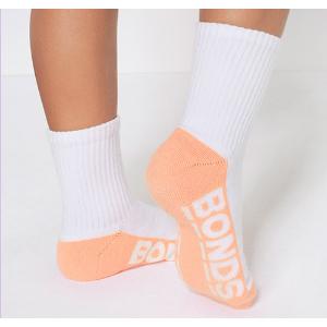全场6折Bonds 精选男女式袜子热卖