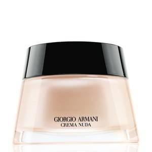 GIORGIO ARMANI beautyEmma推荐黑钥匙素颜霜